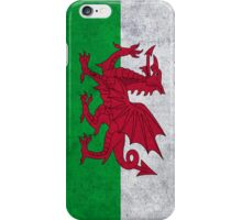 Wales iPhone Case/Skin
