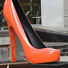 What Every Woman Dreams Of .................  SHOES!!!!!!! by ScenerybyDesign