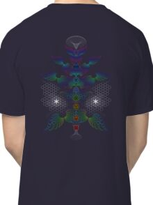 aWEARness Clothing (Without coloured aura) Classic T-Shirt