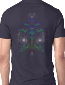 aWEARness Clothing (Without coloured aura) Unisex T-Shirt