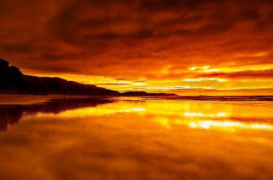 """Jan Juc Gold"" by Phil Thomson IPA"