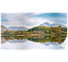 Scenic Scotland Poster