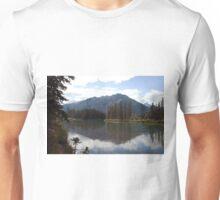 Bow River 2 Unisex T-Shirt