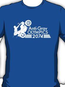Anti-Grav Olympics -Dark T-Shirt