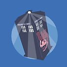 Wibbly Wobbly Phoney Woney by JessdeM