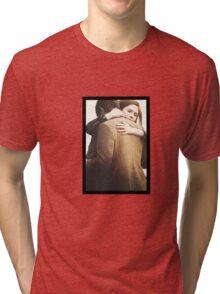 Dr.Who Tri-blend T-Shirt