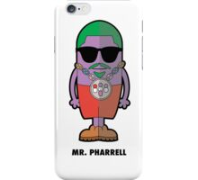 Pharrell iPhone Case/Skin