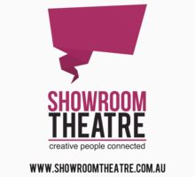 Showroom Theatre Promo Shirt by CAndrawes