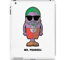 Pharrell iPad Case/Skin