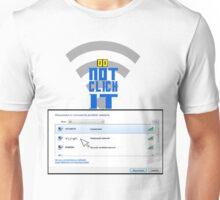Wifi Unisex T-Shirt