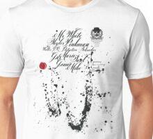 heisenberg university degree Unisex T-Shirt