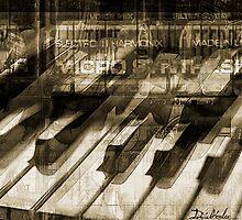synesthesia by David Kessler