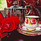 """""""Tea for One"""" by Rosehaven"""