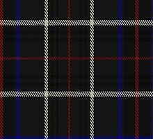 01476 The Trew 40th Commemorative Tartan Fabric Print Iphone Case by Detnecs2013
