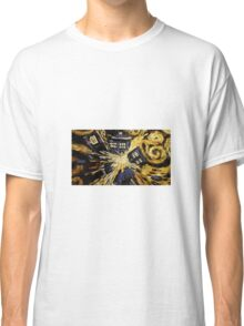 Dr.Who Classic T-Shirt