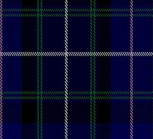 01479 Thistle of Scotland Fashion Tartan Fabric Print Iphone Case by Detnecs2013