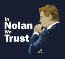 In Nolan We Trust by DLIU36