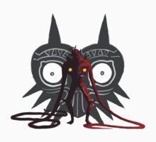 Majora's Mask Fanart by Hunter-Blaze