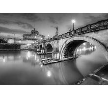 Castel Sant' Angelo Photographic Print