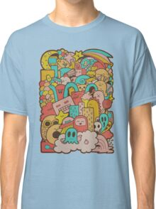 Doodleicious Classic T-Shirt