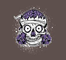 Skulls and Brains Unisex T-Shirt