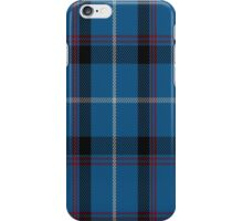 01494 Tokyo Bluebells (Dance) Fashion Tartan Fabric Print Iphone Case iPhone Case/Skin