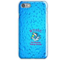 MTSFC iPhone Case/Skin