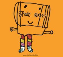 Spacerocks! by welovethekids