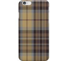 01495 Toorak Chapter Fashion Tartan Fabric Print Iphone Case iPhone Case/Skin
