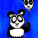 Just a Panda by MattHercock1