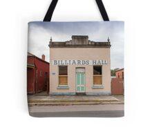 Billiards Hall, Chiltern Tote Bag