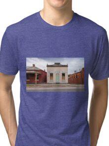 Billiards Hall, Chiltern Tri-blend T-Shirt