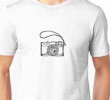 Olympus Trip 35 Film Camera Unisex T-Shirt