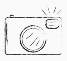 Camera by TinyMonster
