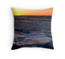 layer Throw Pillow