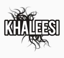 Khaleesi [black] by nimbusnought