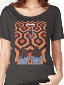 The Shining Room 237 Danny Torrance  Women's Relaxed Fit T-Shirt