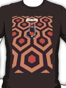 The Shining Poster T-Shirt