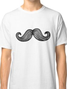 The handlebar Classic T-Shirt