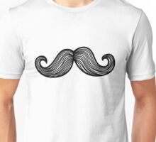 The handlebar Unisex T-Shirt