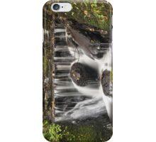 Roadside Waterfall iPhone Case/Skin
