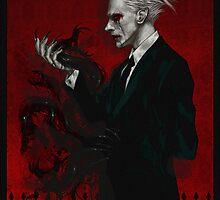 Creeper by Angeline Orellana