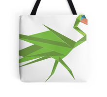 Geometric stalk Tote Bag