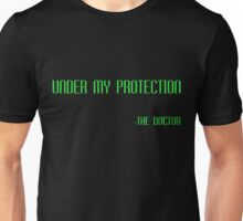 Under My Protection Unisex T-Shirt