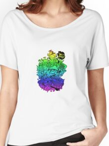 Have it your way - rainbow. Women's Relaxed Fit T-Shirt