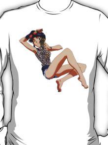 Misato -  Neon Genesis Evangelion T-Shirt