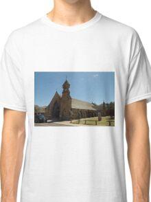 All Saints Anglican Church, Canberra Classic T-Shirt