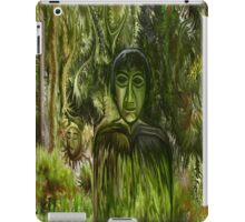 Figure in the Forest iPad Case by rafi talby iPad Case/Skin