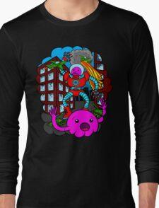 CUTE NO MORE!! Long Sleeve T-Shirt