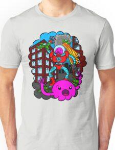 CUTE NO MORE!! Unisex T-Shirt